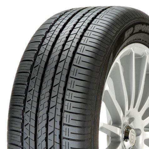 Dunlop SP Sport Maxx 050 - 245/45R19 98Y Tire