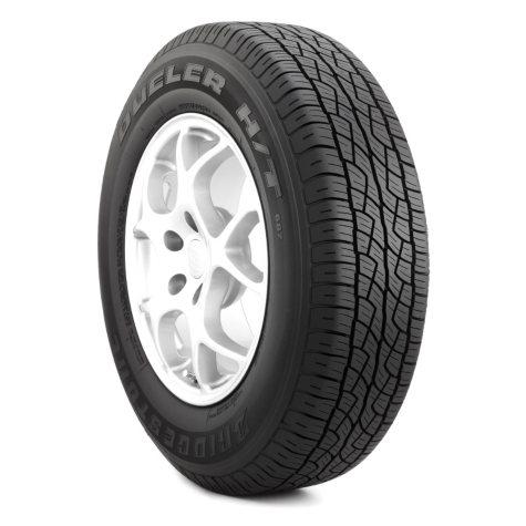 Bridgestone Dueler H/T D687 - P235/60R16 99T Tire