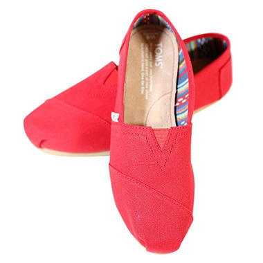 Women S Classic Canvas Shoes By Toms