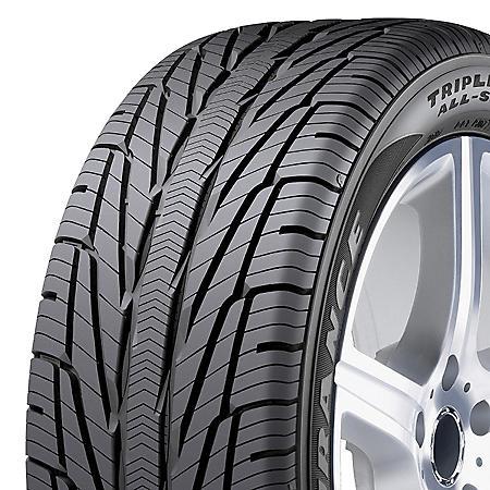 Goodyear Assurance TripleTred All-Season - 235/55R17 99H Tire