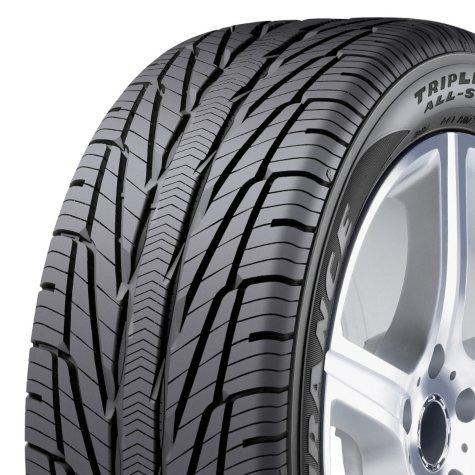 Goodyear Assurance TripleTred All-Season - 215/55R17 94V Tire