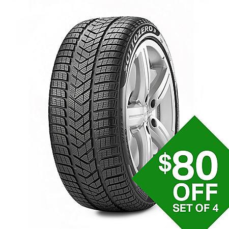 Pirelli Winter SottoZero Serie 3 - 225/45R17 94V Tire