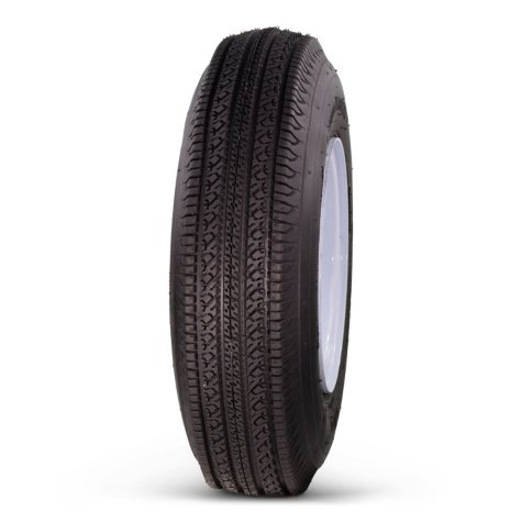 Greenball Tow-Master Trailer Tires - Highway Tread (Multiple Options)