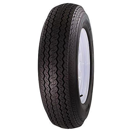 Greenball Tow-Master - ST225/75D15 8 Ply
