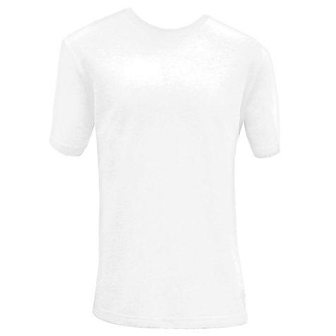 BASIC TEE WHITE XL IN-CLUB ITEM#254840