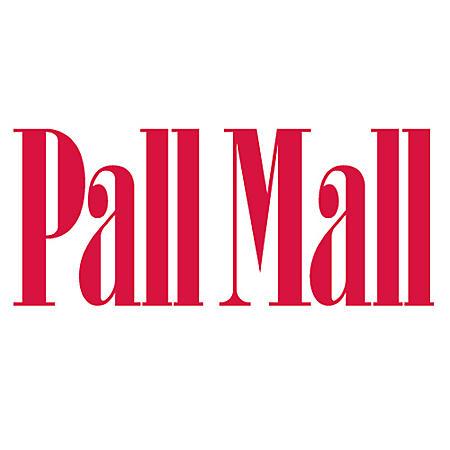 xoffline-Pall Mall Black 100s - 200 ct.