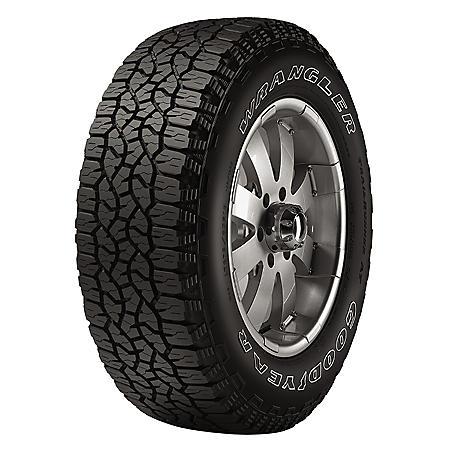 Goodyear Wrangler TrailRunner AT - LT285/75R16E 126R Tire