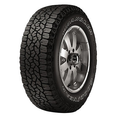 Goodyear Wrangler TrailRunner AT - LT265/75R16E 123R Tire