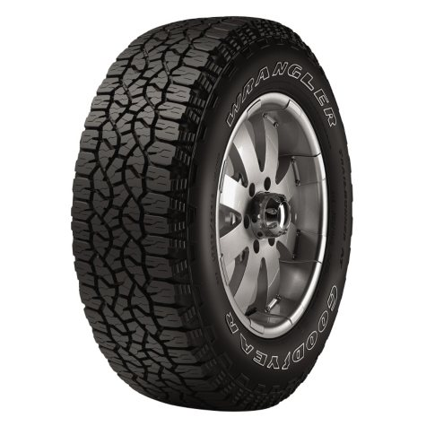 Goodyear Wrangler TrailRunner AT - 275/65R18 116T Tire