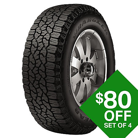 Goodyear Wrangler TrailRunner AT - 275/55R20 113T Tire
