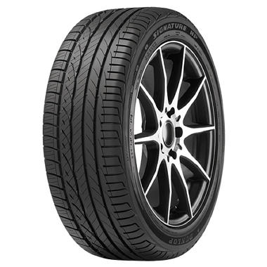 Dunlop Signature HP - 255/35R18X 94W Tire