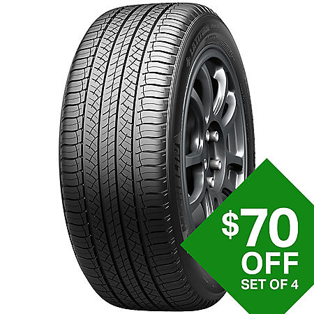 Michelin Latitude Tour HP - 235/65R18/XL 110V Tire