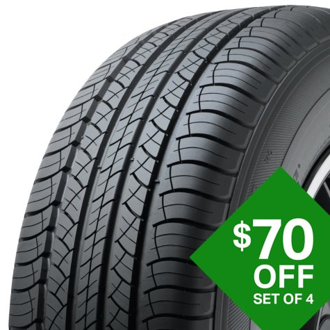 Michelin Latitude Tour HP - 285/50R20 112V Tire