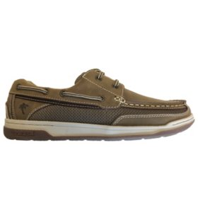 8ac3856ad93 Margaritaville Men s Boat Shoe - Sam s Club