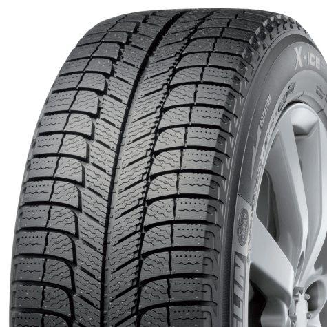 Michelin X-Ice Xi3 - 195/55R15 89HTire