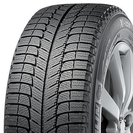 Michelin X-Ice Xi3 - 195/60R15 92HTire
