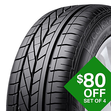 Goodyear Excellence - 235/60R18 103W Tire