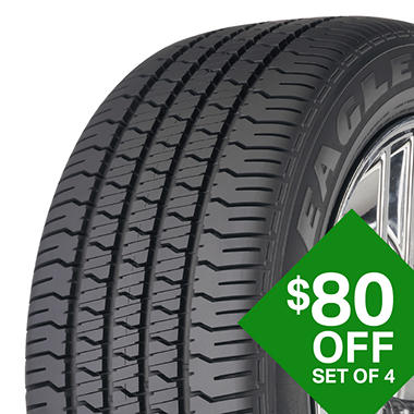 Goodyear Eagle GT II - P285/50R20 111H  Tire