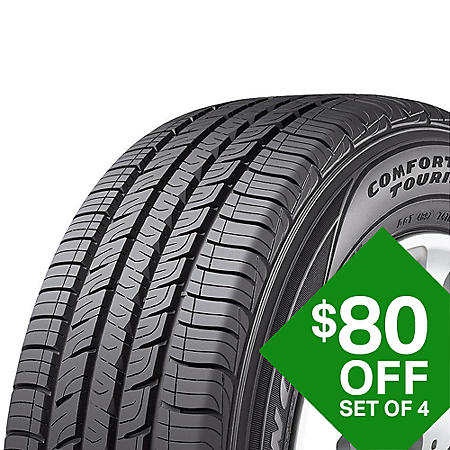 Goodyear Assurance ComforTred Touring - 225/70R16 103T  Tire