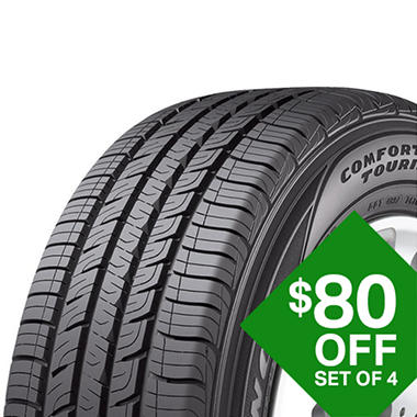 Goodyear Assurance ComforTred Touring - 235/65R17 104H  Tire