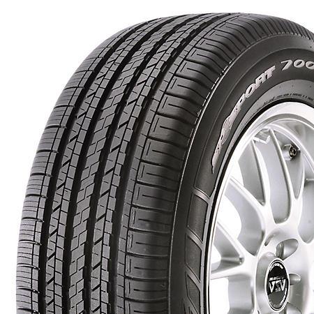 Dunlop SP Sport 7000 A/S - P225/55R18 97V  Tire