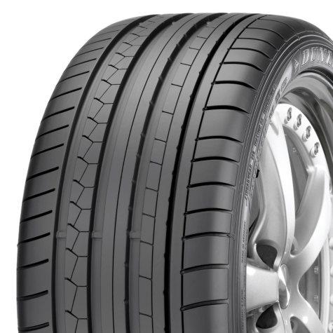Dunlop SP Sport Maxx GT 235/40R18 91Y Tire
