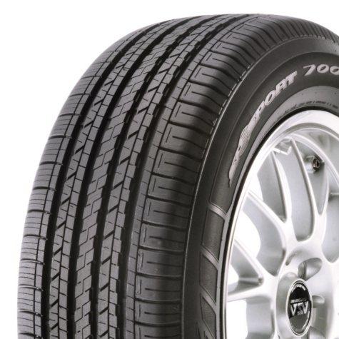 Dunlop SP Sport 7000 A/S - P215/60R16 94V  Tire