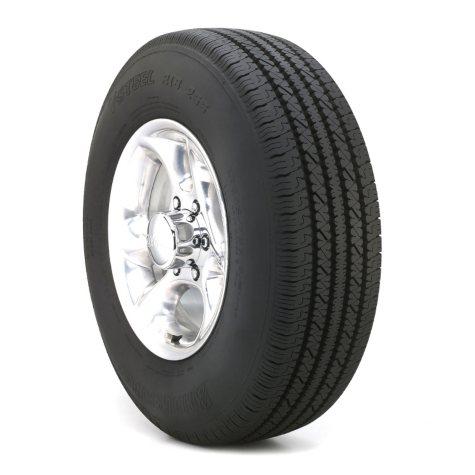 Bridgestone Dueler A/T D693 II - 235/60R17 102H Tire
