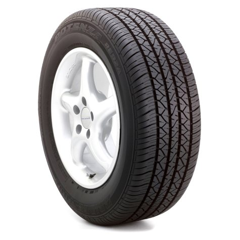 Bridgestone Potenza RE92A RFT - P265/50R20 106V Tire