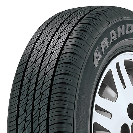 Dunlop Grandtrek ST20 - 215/70R16 99S  Tire