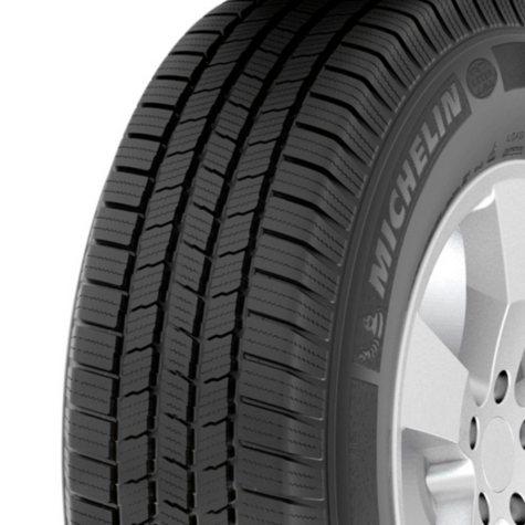 Michelin LTX Winter - LT265/75R16/E 123/120R Tire