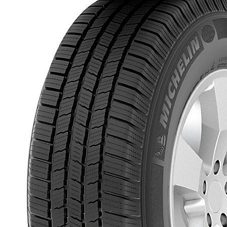 Michelin LTX Winter - LT245/75R16/E 120/116R Tire