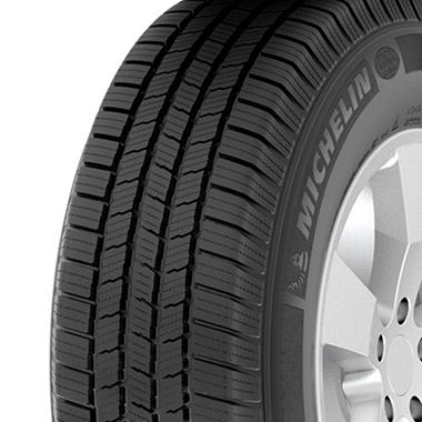 Michelin LTX Winter - LT225/75R16/E 115/112R