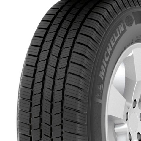 Michelin LTX Winter - LT265/70R17/E 121/118R