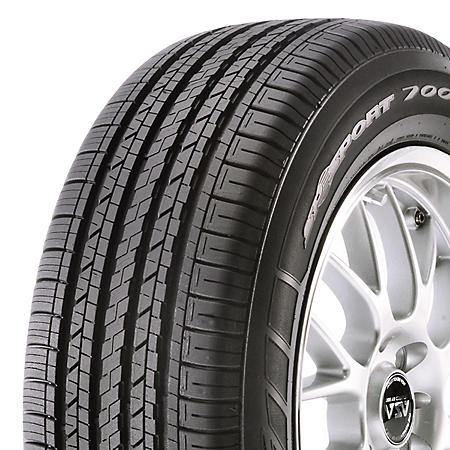 Dunlop SP Sport 7000 A/S - P215/60R16 94H  Tire