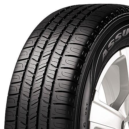 Goodyear Assurance All-Season - 195/60R15 88T Tire