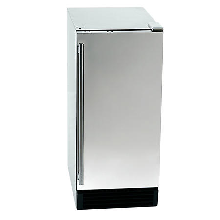 Orien Built-In Under-Counter Clear Ice Maker - 44 lbs.