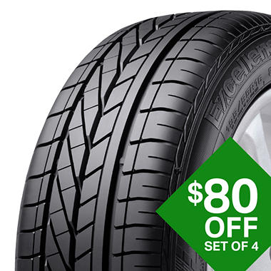 Goodyear Excellence - 195/65R15 91H    Tire