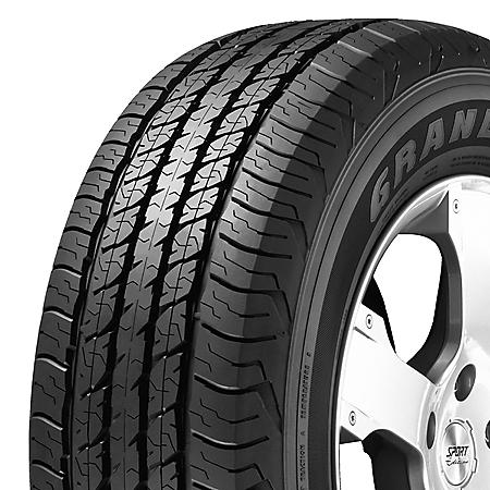 Dunlop GrandTrek AT20 - P225/60R18 99H Tire