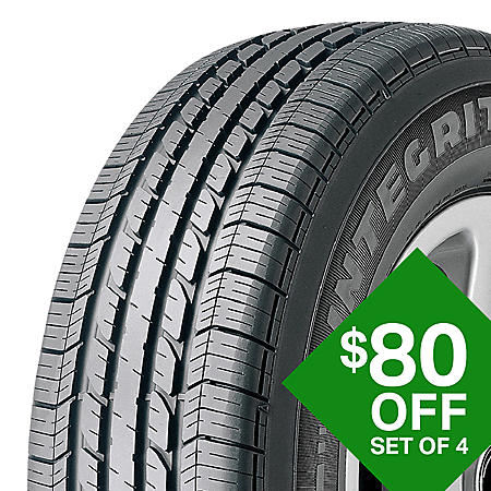Goodyear Integrity - P235/70R16 104S    Tire