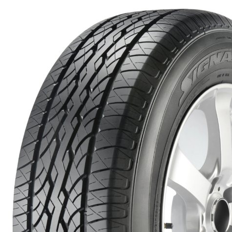Dunlop Signature CS - P235/70R16 104S Tire