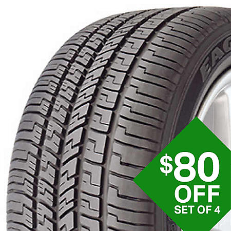 Goodyear Eagle RS-A - P235/50R17 95V   Tire