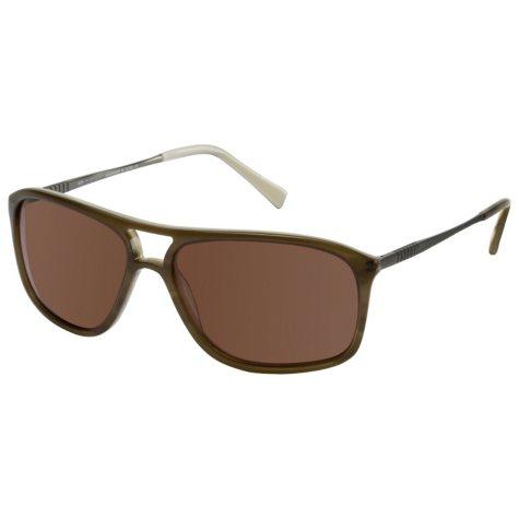 NetJets Charlie Sunglasses - Green