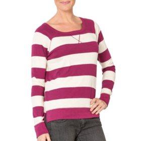 Ladies Raglan Top (Assorted Colors)