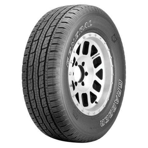 General Grabber HTS60 - 265/70R17 115S Tire