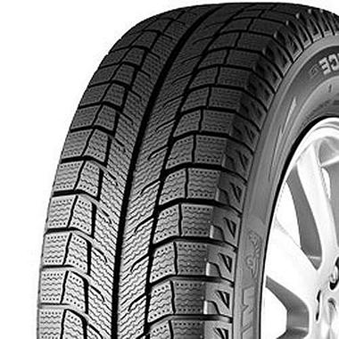Michelin Latitude X-Ice Xi2 - 245/65R17 107T