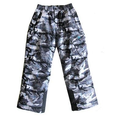 OFFLINEBOY SKI PT CAMO7/8 IN CLUB ITEM#687936