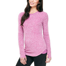 Cuddl Duds Thermal Fleece Crew