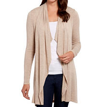 Ellen Tracy Duster Cardigan