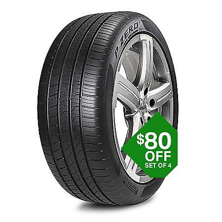 Pirelli PZero A/S Plus - 255/45R18 99Y Tire